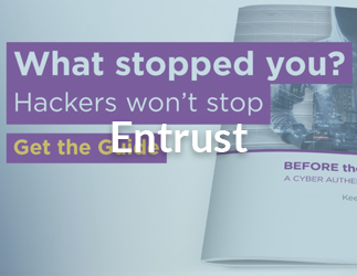 Inbound Marketing Case: Entrust Datacard