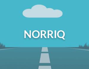 Inbound Marketing Case: NORRIQ